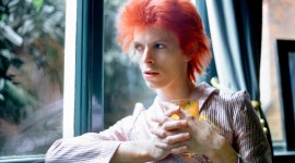 Mick Rock Photos Wallpaper
