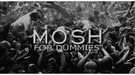 Mosh Pit Best Wallpaper