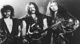 Motörhead Wallpaper Download Free