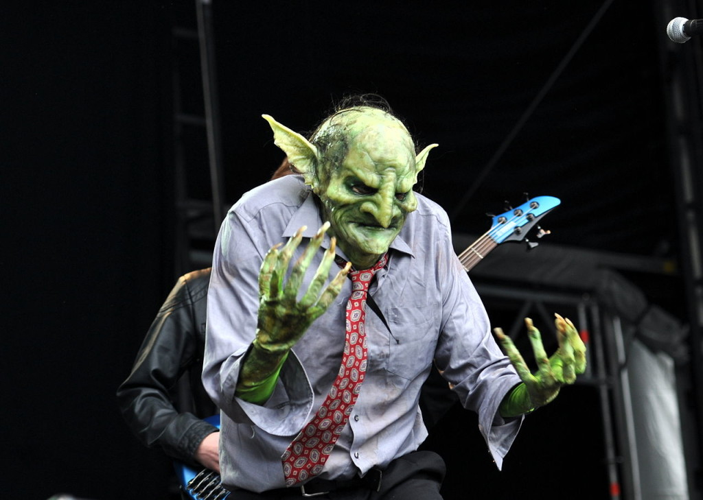 Nekrogoblikon wallpapers HD