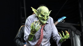 Nekrogoblikon Wallpaper High Definition