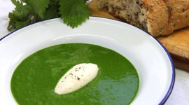 Nettle Soup Desktop Wallpaper