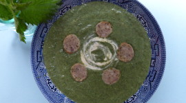 Nettle Soup Photo
