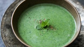 Nettle Soup Wallpaper