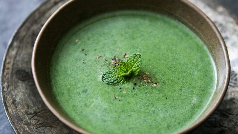 Nettle Soup wallpapers high quality