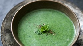 Nettle Soup Wallpaper For Android