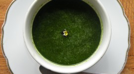 Nettle Soup Wallpaper For Desktop