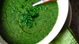 Nettle Soup Wallpaper Free