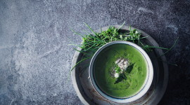 Nettle Soup Wallpaper Gallery