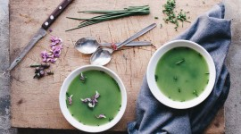 Nettle Soup Wallpaper HQ