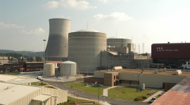 Nuclear Power Station Best Wallpaper