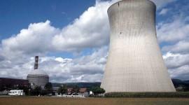 Nuclear Power Station Desktop Wallpaper HQ