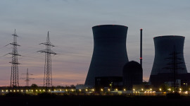 Nuclear Power Station Wallpaper Download Free