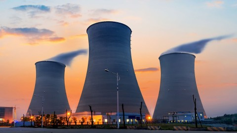 Nuclear Power Station wallpapers high quality
