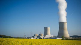 Nuclear Power Station Wallpaper Gallery