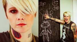 OTEP Desktop Wallpaper Free