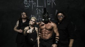 OTEP Wallpaper 1080p
