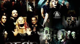 OTEP Wallpaper For PC