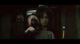 Oldboy Wallpaper For PC
