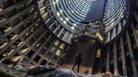 Ponte Tower Wallpaper For IPhone