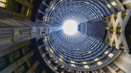 Ponte Tower Wallpaper For IPhone Download