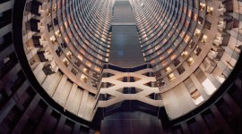 Ponte Tower Wallpaper For IPhone Free