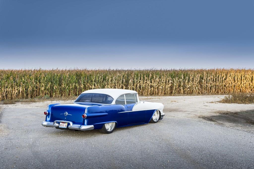 Pontiac Chieftain wallpapers HD