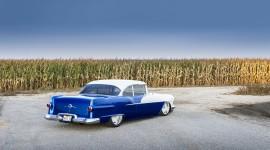 Pontiac Chieftain Desktop Wallpaper HD