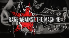 Rage Against The Machine Desktop Wallpaper HD
