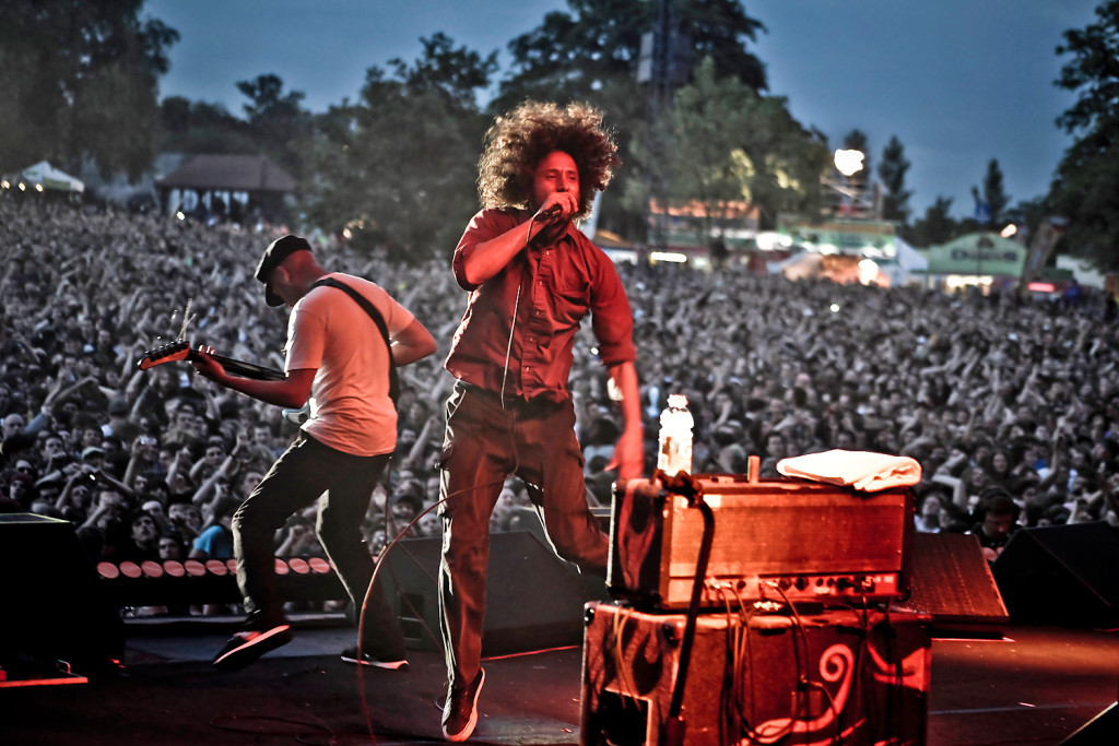 Rage Against The Machine wallpapers HD