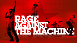 Rage Against The Machine Wallpaper Download Free