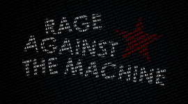 Rage Against The Machine Wallpaper For Desktop