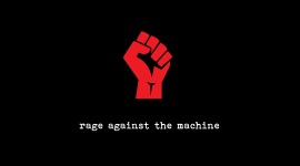 Rage Against The Machine Wallpaper Free