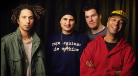 Rage Against The Machine Wallpaper Gallery