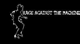 Rage Against The Machine Wallpaper HQ