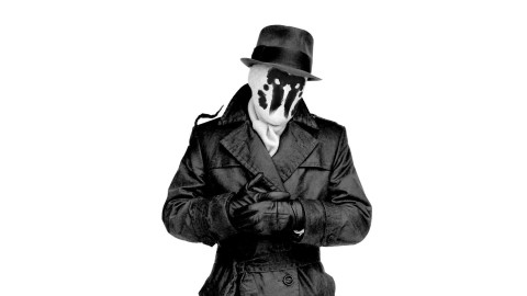 Rorschach wallpapers high quality