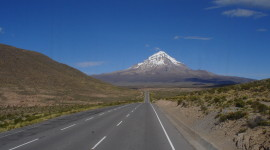 Sajama National Park Wallpaper For PC