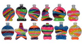 Sand Colored Bottle Wallpaper For Desktop
