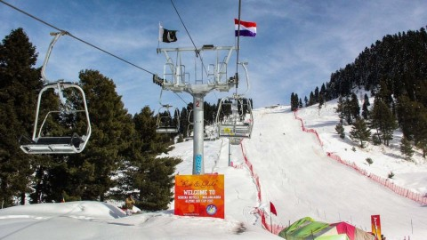 Ski Resort In Pakistan wallpapers high quality