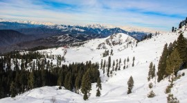 Ski Resort In Pakistan Wallpaper Download Free