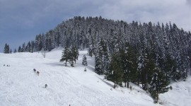 Ski Resort In Pakistan Wallpaper Gallery