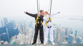 Skydiving Wedding Wallpaper Gallery