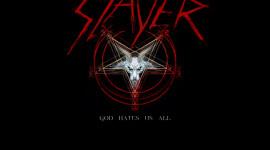 Slayer Desktop Wallpaper HQ