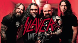 Slayer Wallpaper For PC