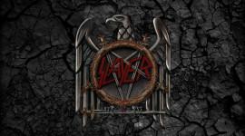 Slayer Wallpaper High Definition