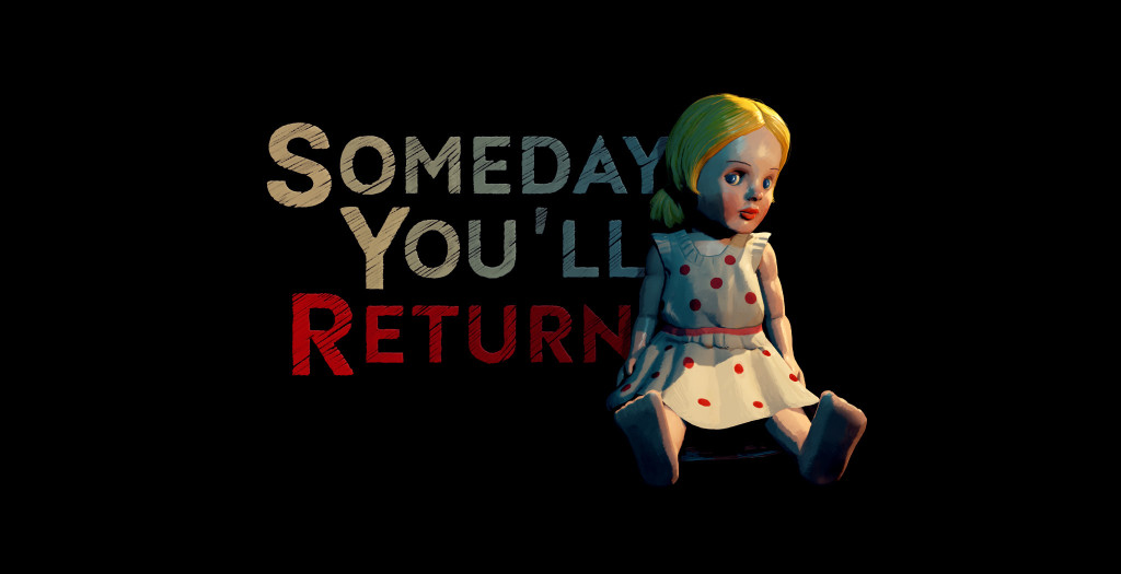 Someday You'll Return wallpapers HD