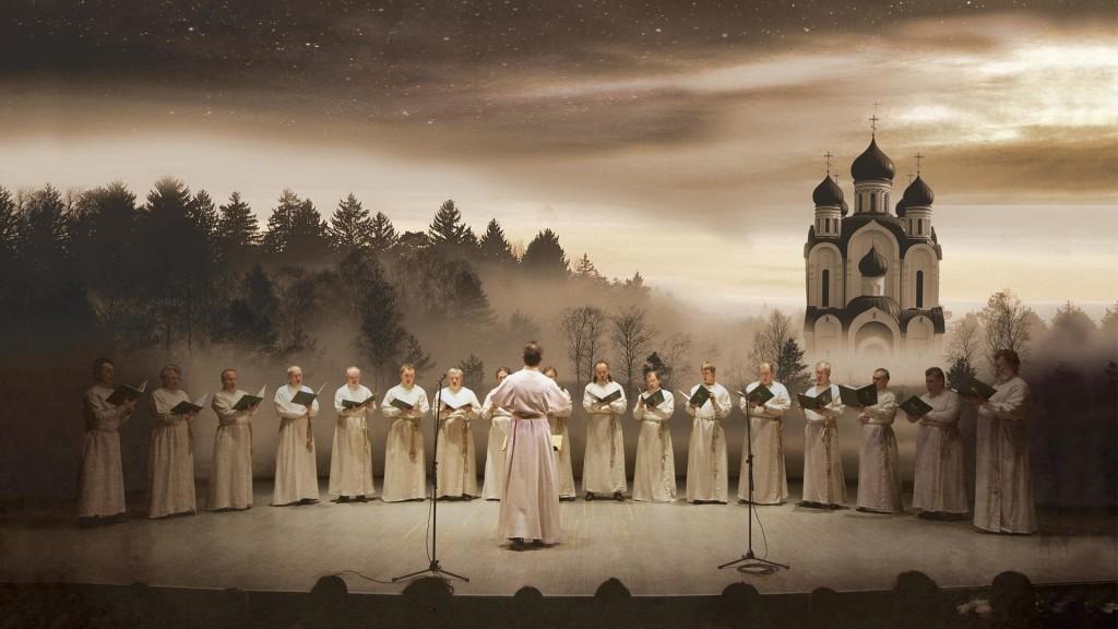 Song Church wallpapers HD