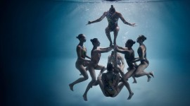 Synchronized Swimming Picture Download