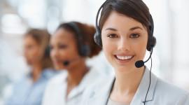 Telecom Operator Photo