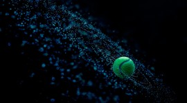 Tennis Ball Best Wallpaper